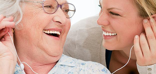 musicoterapia en personas mayores