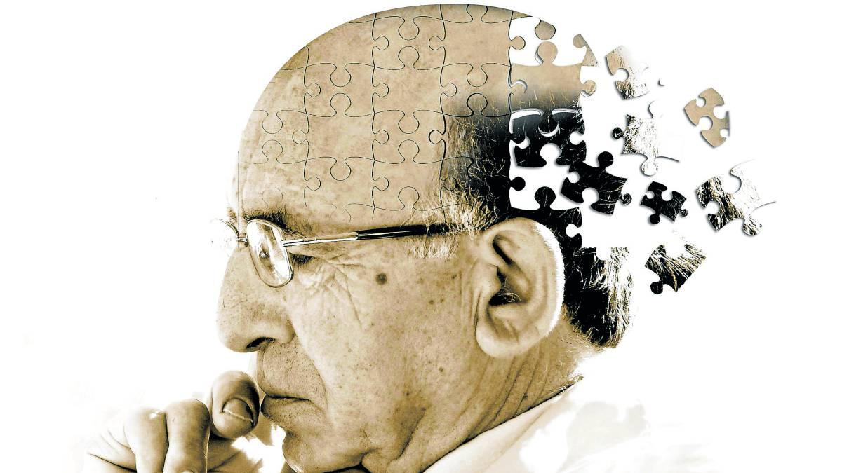 enfermedades de ancianos neurodegenerativas