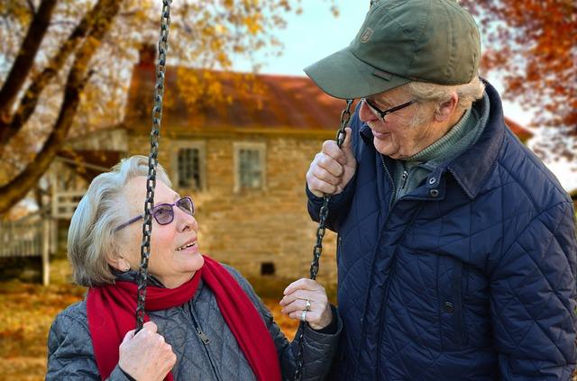 alergias en personas mayores