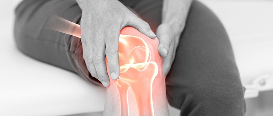 dolor de la artrosis de rodilla