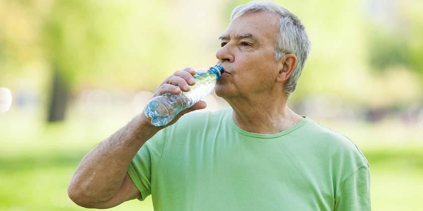 Síntomas de la Diabetes Mellitus en ancianos