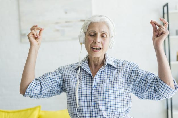 problema audicion escuchar musica