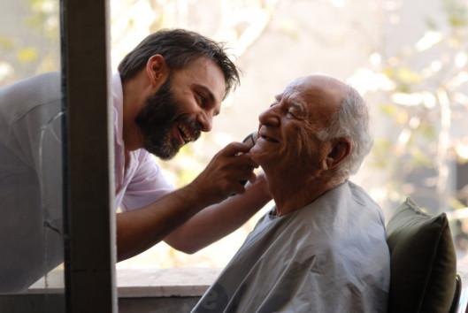 cualidades cuidador ancianos