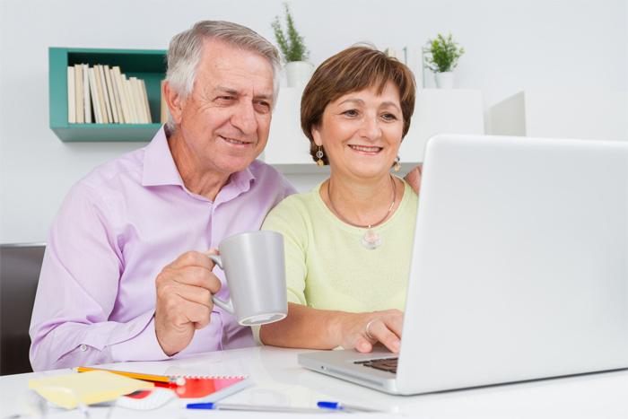 Actividades para aprovechar el tiempo de las personas mayores