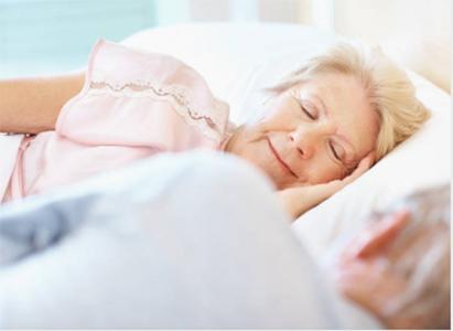 importancia del sueño en los adultos mayores, beneficios
