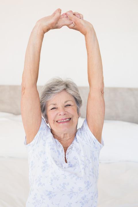 Importancia del sueño en los adultos mayores, consejos para dormir bien