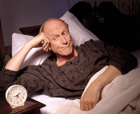 Importancia del sueño en los adultos mayores problemas de sueño