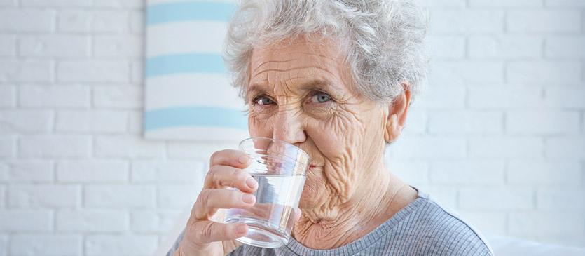 la importancia de la hidratación radica en mantener una buena salud