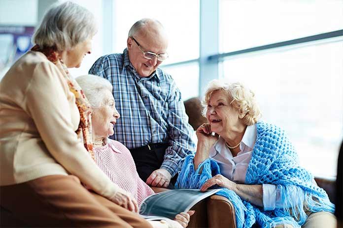 actividades para discapacidad visual en mayores