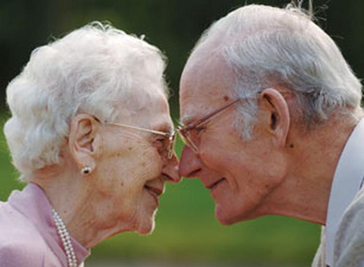 cuidados de personas mayores