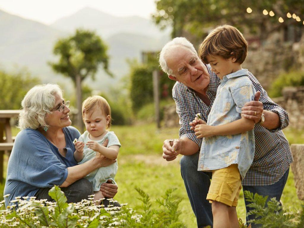 Día de los abuelos 2021